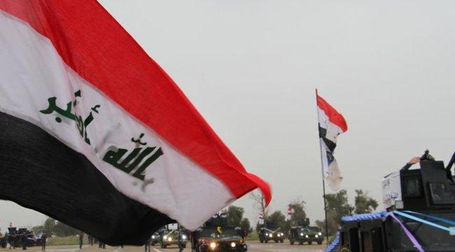 Irak'tan Hürmüz Boğazı açıklaması