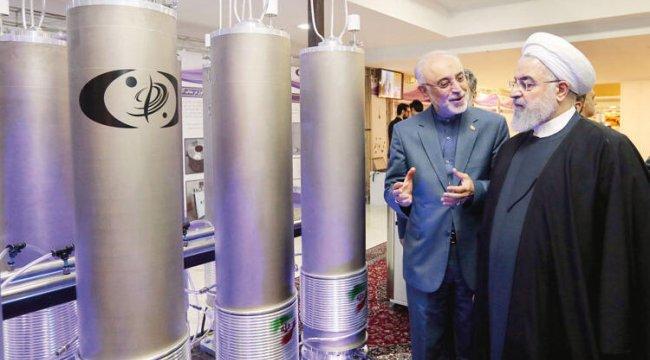 İran'dan açıklama: Silah satan olmayınca kendimiz ürettik