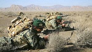İran'ın Pakistan sınırında çatışma meydana geldi