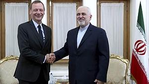 İran ve Fransa nükleer anlaşma ile ilgili görüşme gerçekleştirdi