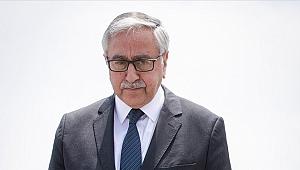 KKTC Cumhurbaşkanı Akıncı'dan Anastasiadis'e yeni hidrokarbon önerisi