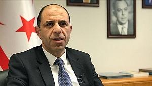KKTC'den Yunanistan Başbakanı Miçotakis'in Kıbrıs açıklamalarına tepki