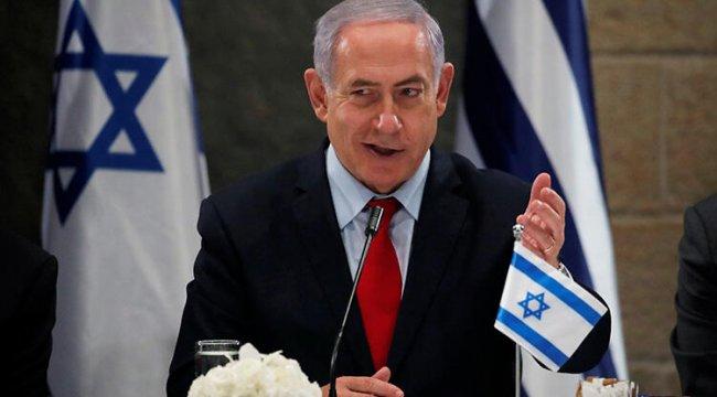 Netanyahu'dan Sisi'ye övgü