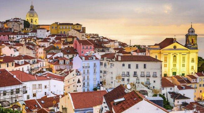Portekiz'den teşvik programı: Ülkene dön, 6 bin 500 Euro'yu kap