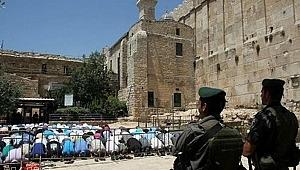 Siyonist terör çetesinin ezan düşmanlığı
