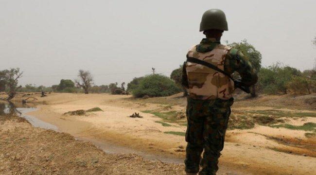 Somali'deki otel saldırısında 12 kişi öldü
