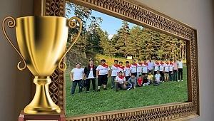 2019 Yılı Yaz Kur'an Kursu Öğrencileri Arası Futbol Turnuvası Final Maçıyla Sona Erdi