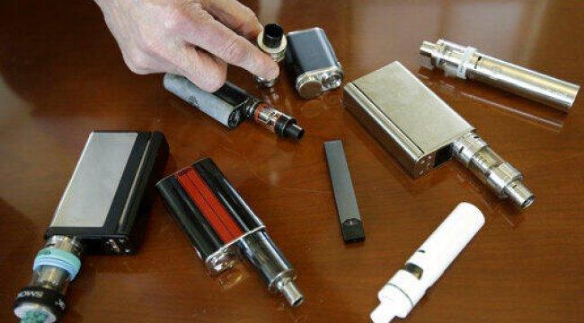 ABD'de e-sigaraya bağlı gizemli akciğer hastalığından ilk ölüm
