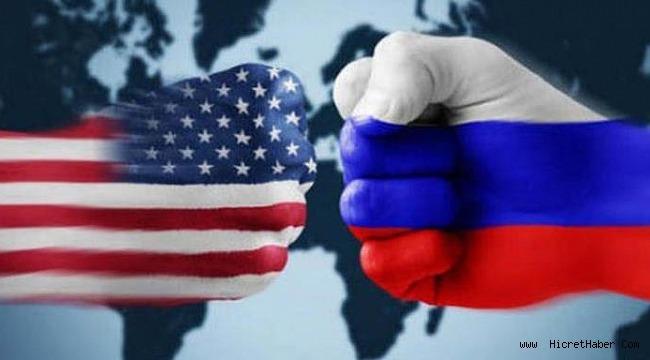 ABD ve Rusya gizli müttefik mi?