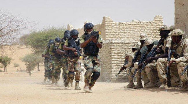Çad'da silahlı çatışma: 37 ölü