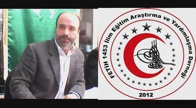 CHP'li Başkan Kemal Çebi'nin sahip çıkmadığı yetimlere Fetih1453 derneği sahip çıktı.