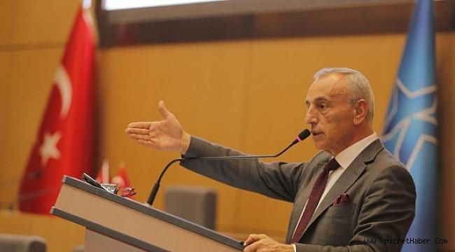 CHP'li Küçükçekmece Belediyesinden Bir Skandal Daha ''Yetim Projesini'' Sonlandırdı