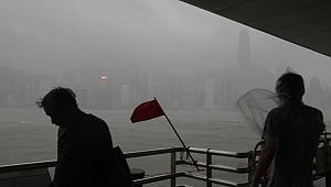 Çin'de iki ayda sel nedeniyle en az 200 kişi hayatını kaybetti