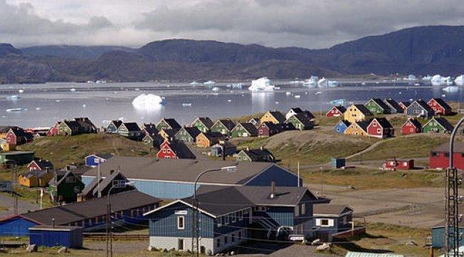 Danimarka ile ABD arasındaki Grönland gerilimi büyüyor