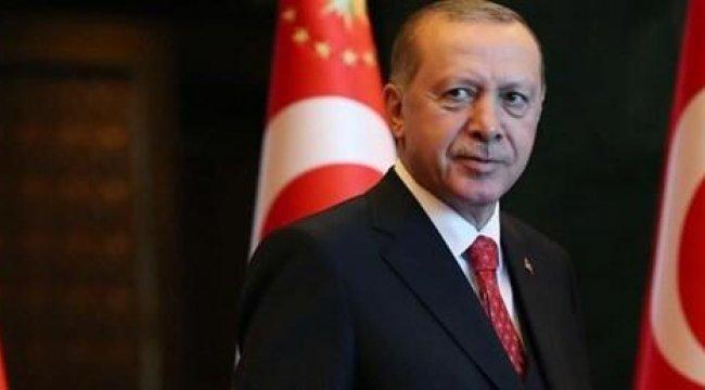 Erdoğan'dan liderlere Kurban Bayramı telefonu