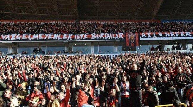 Eskişehirspor'dan açılışa nostaljik bilet!