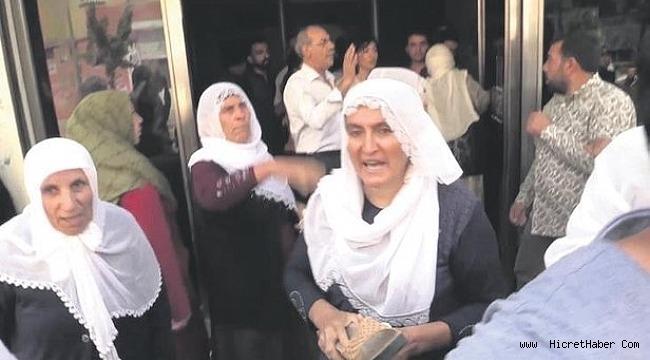 Hacire Ana, HDP'nin 'kanton' belediyeciliğini sobeledi