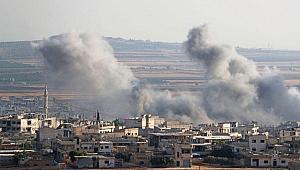 İdlib'e Afrin'den takviye iddiası