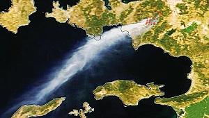 NASA böyle görüntüledi