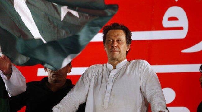 Pakistan Başbakanı Han: Hindistan ile konuşmanın bir anlamı yok