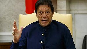 Pakistan lideri İmran Khan'dan önemli karar!