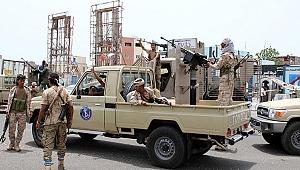 Yemen'de çatışmalar tekrar başladı