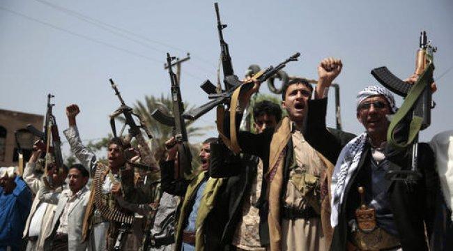 Yemen'de Husi liderin kardeşi öldürüldü