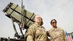 ABD'den Riyad'a Patriot ve 200 asker