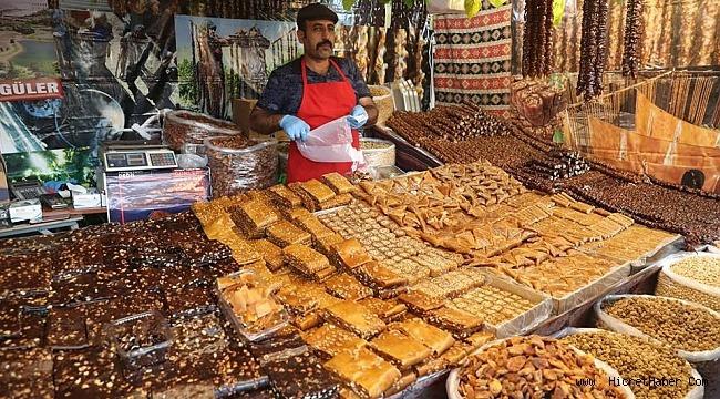 Anadolu'nun Tüm Zenginliği 16'ıncı Kez Zeytinburnu'nda