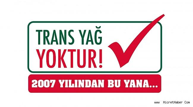 Ankara Üniversitesi Raporu: Margarinlerde trans yağ yok!