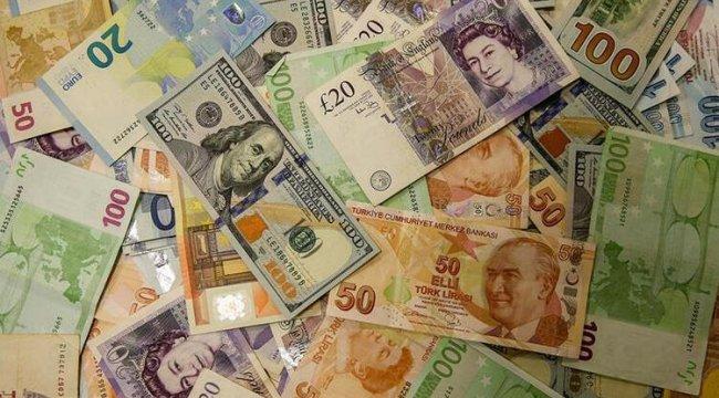 Dolar ve euroda enflasyon düşüşü