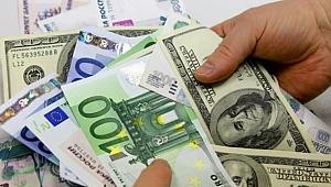 Euro ve dolar ne kadar oldu? 04 Eylül 2019 güncel döviz kurları