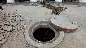 Hindistan'da foseptikteki zehirli gazı soluyan 5 kişi öldü