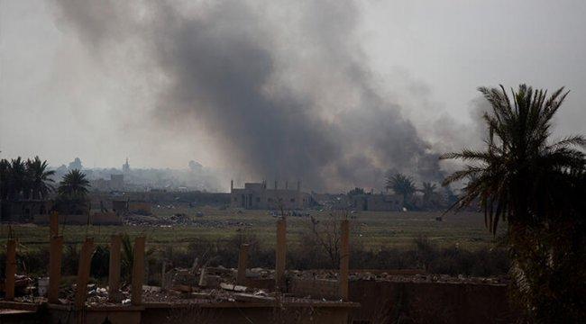 İdlib'de son dört ayda binden fazla sivil öldürüldü