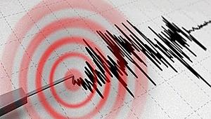 İstanbul'da kent genelinde hissedilen bir deprem meydana geldi