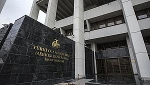 Merkez Bankası'ndan enflasyon yorumu: Önemli azalış gözlenmiştir