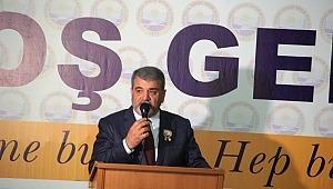 Rafet Orhan Başkanlığındaki İstanbul sinop spor sezon açılışı yaptı