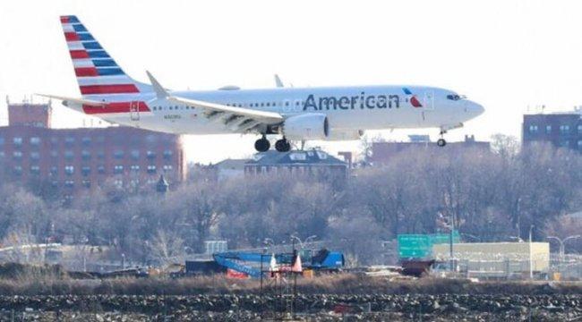 Uçuşu iptal edilen American Airlines'ın Müslüman yolcusu: Irkçı ayrımcılık yapıldı