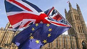 AB'den son dakika Brexit açıklaması