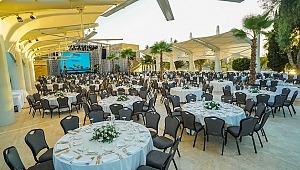 Adana HiltonSA'nın Yeni Açık Hava Etkinlik Alanı Riverside Oldu