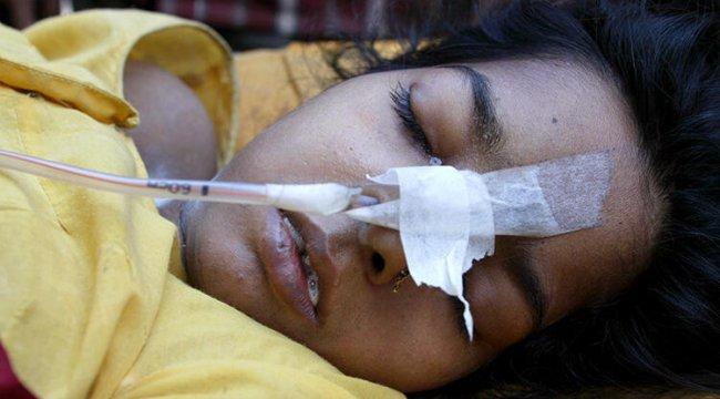 Bangladeş'te 92 bin 166 kişide dang humması görüldü