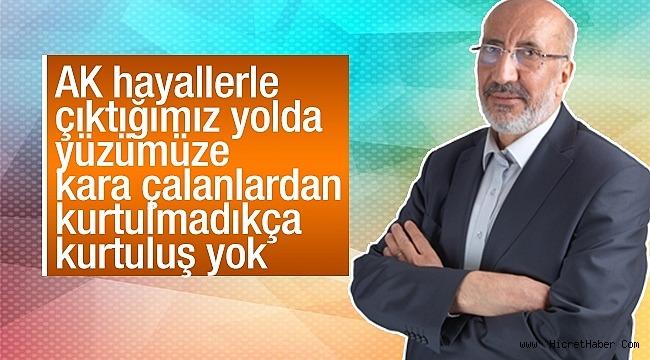 Bu halk AK Parti'ye niye oy verdi?