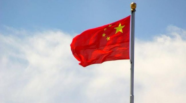 Çin'de ABD'liler gözaltına alındı