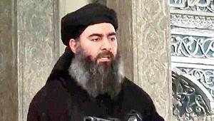 Dışişleri Bakanlığından 'Bağdadi' açıklaması