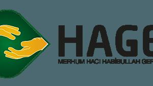 HAGEV, ihtiyaç sahibi 2000 bin aileye bayram sevincini yaşattı.