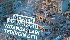 """Herkesin Aklındaki soru """"İstanbul depremi ne zaman olacak?"""""""