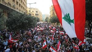Lübnan'da sular durulmuyor