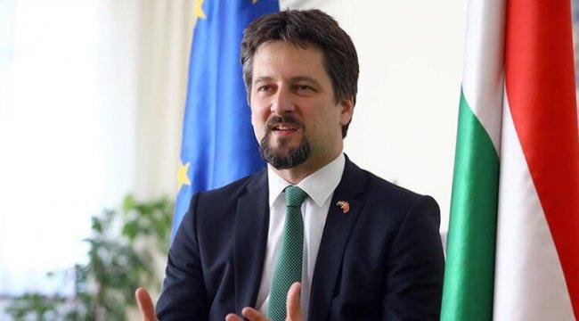 Matis: Macarlar Türkiye'yi ikinci evleri olarak görüyor