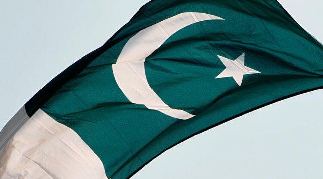 Pakistan'dan Barış Pınarı Harekatı tebrik ediyoruz açıklaması