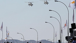 Rum medyası: Yunan F-16'ları Ankara korkusundan uçamadı